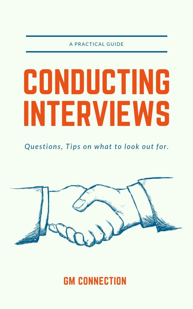 how to interview maids